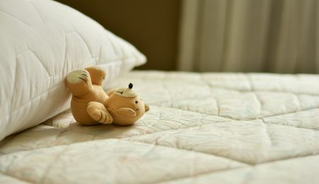 How To Clean A Mattress Quickly And Easily