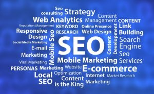 Effective SEO Strategies For Small Business