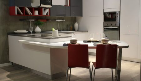 How to Pick Colors for a Kitchen
