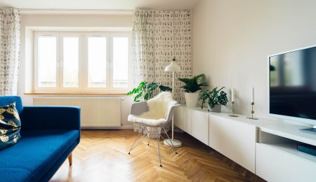 10 Ways to Make Your Home Feel More Comfortable