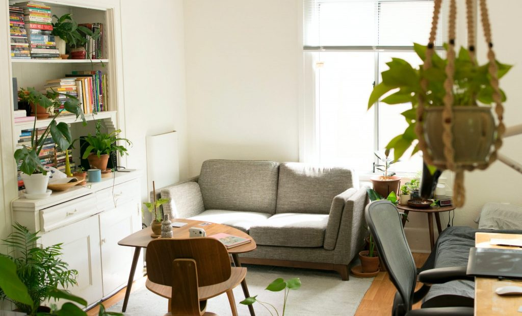 Useful Tips for Decorating An Apartment