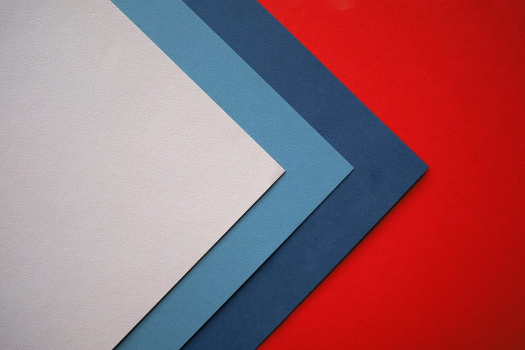 How to Use Color Blocking in Interior Design