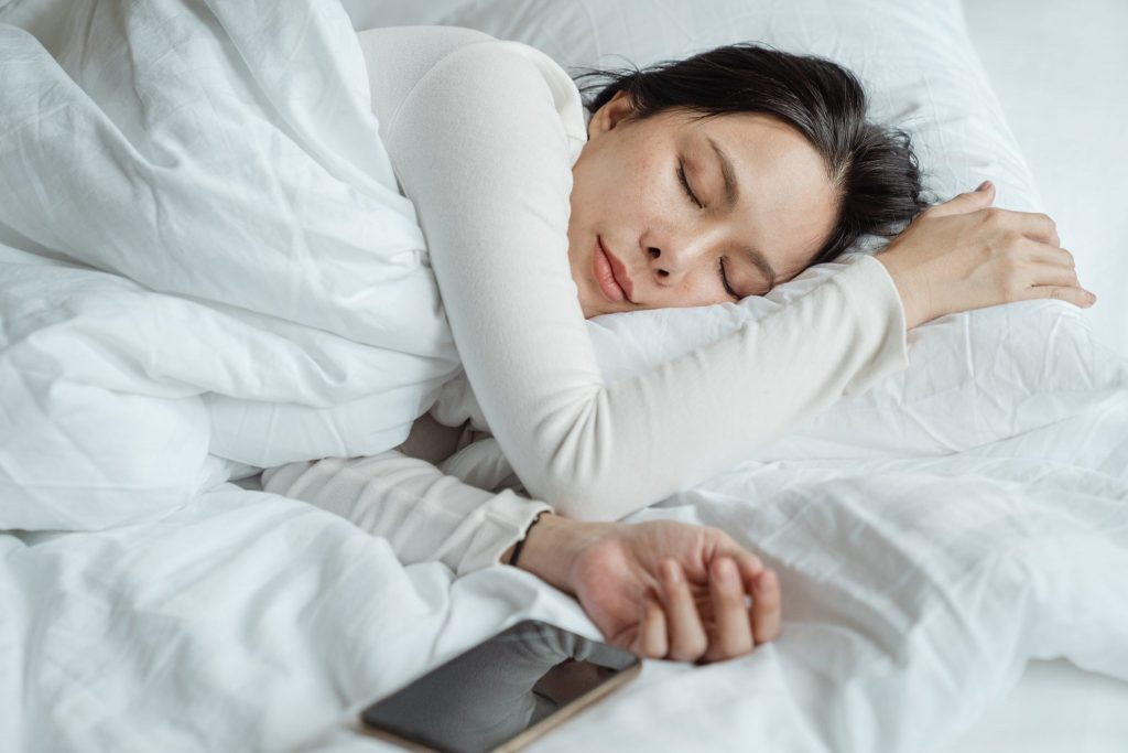 Healthy Habits for Good Sleep Hygiene